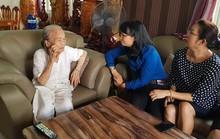 LĐLĐ TP HCM: Thăm, tặng quà mẹ Việt Nam anh hùng và thương binh