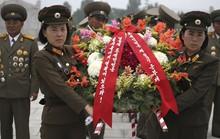 Giới chức Triều Tiên khó chịu vì bánh ít đi, bánh quy chưa lại