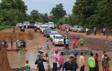 Nhìn lại toàn cảnh thảm khốc vỡ đập ở Lào
