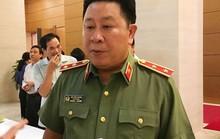 Bộ Chính trị kỷ luật hai tướng công an