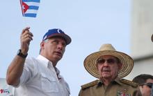 Phong cách mới của tân Chủ tịch Cuba