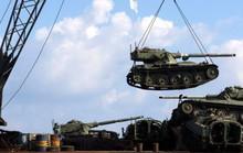 Lebanon dìm 10 xe tăng xuống biển, chĩa nòng súng về phía Israel