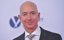 Bí quyết thành công trên cửa tủ lạnh của ông chủ Amazon