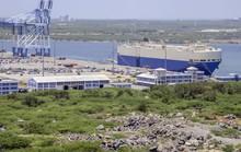 Sri Lanka chuyển cảng gán nợ cho Trung Quốc thành căn cứ hải quân