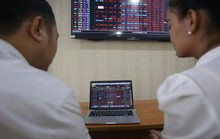 Chứng khoán Việt Nam lại gây sốc, VN-Index mất hơn 41 điểm