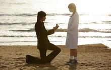 Cầu hôn là lãng mạn hay làm màu?
