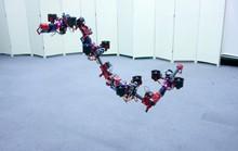 Robot vừa bay vừa 'biến hình' như rồng