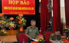 Vì sao 2 ông trùm ma túy ở Lóng Luông hoành hành nhiều năm mới bị vây bắt?