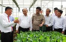 Đầu tư vào nông nghiệp vẫn khó!
