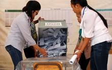 Campuchia: Đảng cầm quyền tuyên bố thắng tuyệt đối