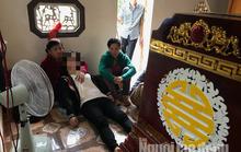 Vụ tai nạn ở Quảng Nam: Cô dâu ngã quỵ trong vòng tay người thân