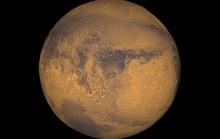 Chiều nay, Sao Hỏa đến gần trái đất nhất