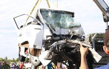 Nhân chứng kể lại phút xảy ra vụ tai nạn thảm khốc 13 người chết
