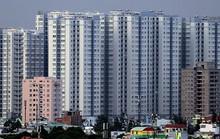 Cuộc chiến giữ quỹ bảo trì chung cư