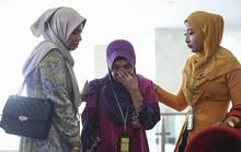 Báo cáo cuối cùng về MH370 không loại trừ khả năng máy bay bị cướp