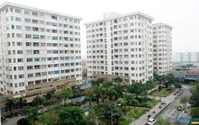 """Phát triển nhà thu nhập thấp đô thị: Vẫn là """"nút thắt"""" thiếu vốn"""