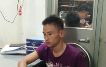 Camera tóm gọn tên cướp táo tợn ở Đồng Nai