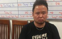 Bắt một người Trung Quốc chuyên trộm mỹ phẩm tại Đà Nẵng