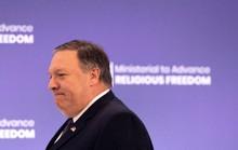 Mỹ đổ 113 triệu USD vào Ấn Độ-Thái Bình Dương đối trọng Trung Quốc
