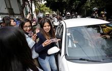 Hành động khác thường của tổng thống đắc cử Mexico