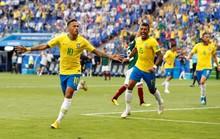 Soi kèo tài - xỉu mới nhất 2 trận tứ kết Pháp - Uruguay, Brazil - Bỉ