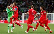 Tuyển Anh phá dớp 11 m khi thắng Colombia 4-3