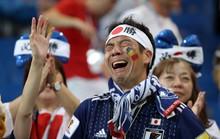 Nhật Bản và 15 giây nghiệt ngã