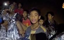 Đội bóng nhí Thái Lan: Sống sót thần kỳ nơi địa ngục