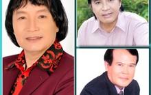 Nghệ sĩ bức xúc khi Minh Vương, Thanh Tuấn, Giang Châu trượt danh hiệu NSND