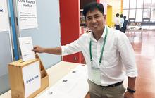 Đại học Duy Tân trúng cử Đại diện Vùng cho châu Á trong Hiệp hội CDIO Thế giới