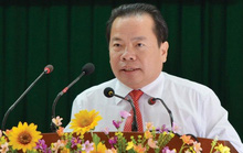 Tân Bí thư huyện Phú Quốc được bầu làm chủ tịch huyện