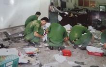 TP HCM: Truy bắt thêm ít nhất 3 kẻ dính đến vụ đánh bom trụ sở công an