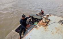 Thông tin mới nhất vụ tàu Mông Cổ tông chìm sà lan trên sông Sài Gòn