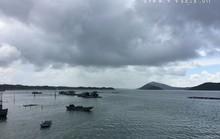 Khám phá vẻ đẹp hoang sơ trên đảo tiền tiêu Vĩnh Thực