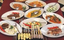 10 món ăn nhất định phải thử khi đến Jakarta