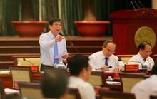 Chủ tịch UBND TP HCM: Chương trình đột phá chưa tạo ra sự đột phá!