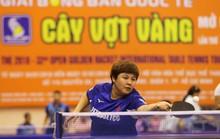 Chung kết Giải Cây vợt vàng vắng bóng chủ nhà