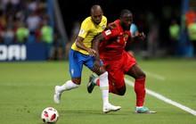 """Ferdinand: Cầu thủ Brazil như những đứa trẻ 11 tuổi chạy theo """"ông anh"""" Lukaku"""