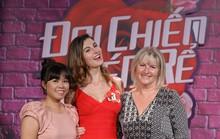 Trấn Thành giúp cô gái lai Nga- Pháp tìm chồng Việt