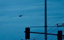 Giải cứu đội bóng mắc kẹt: Trực thăng chờ sẵn đưa các em tới bệnh viện