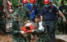 Thái Lan: Rục rịchgiải cứu đội bóng mắc kẹt, sẽ đưa 4 em ra trước
