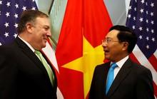 Mỹ muốn Việt Nam đóng vai trò ngày càng quan trọng tại khu vực