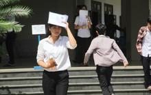 Một thí sinh Quảng Nam đạt 9,75 điểm môn ngữ văn