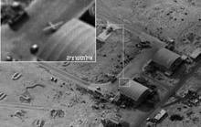 Phòng không Syria đánh chặn máy bay, tên lửa Israel