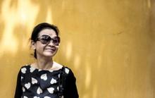 Ca sĩ Khánh Ly bình thản trước tin đồn qua đời