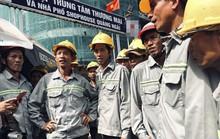 Nhà thầu nợ lương, hàng chục lao động thời vụ lao đao