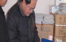 Trung Quốc: Quan chức chịu trách nhiệm vụ vắc-xin giả tự tử