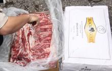 Tổng cục Hải quan lên tiếng về việc bán đấu giá gần 170 tấn thịt trâu đông lạnh