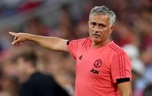 Man United tuyển quân thất bại, Mourinho thất vọng não nề