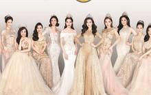 Đêm hội nhan sắc: 14 hoa hậu Việt Nam giờ ra sao?